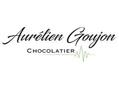 Aurélien Goujon Chocolatier
