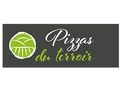 logo Pizzas du terroir