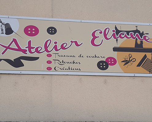 Atelier Eliane