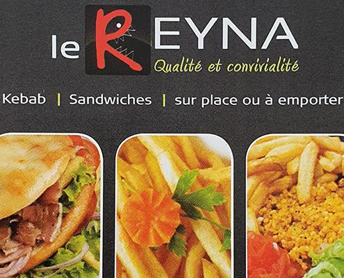 Le Reyna