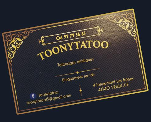 Toonytatoo