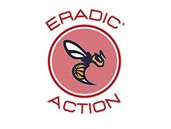 Eradic'action