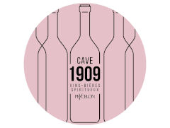 Cave 1909