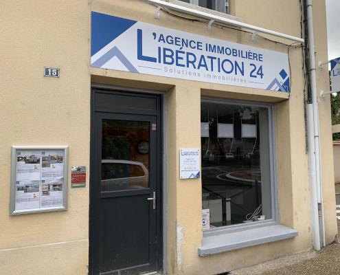 Libération 24